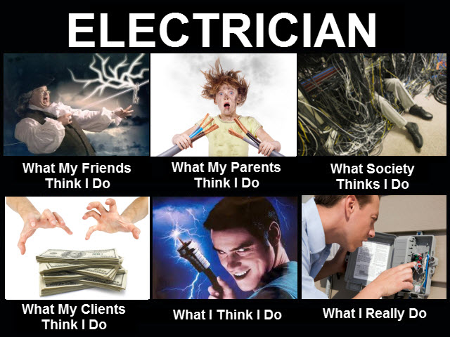 image electrician